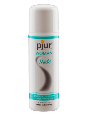 Pjur Woman Nude (30 / 100 ml)