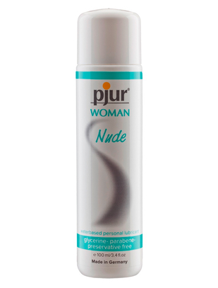Pjur Woman Nude (100 ml)