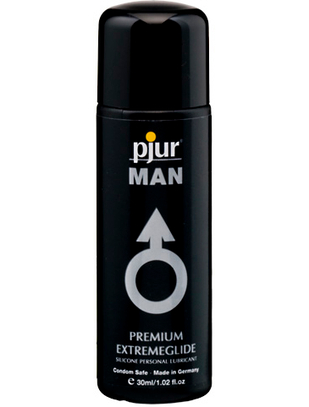 Pjur Man Premium (30 / 100 / 250 мл)