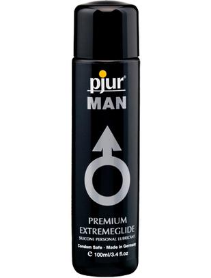 pjur Man Premium Extreme Glide (100 / 250 мл)