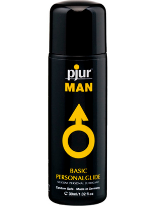 Pjur Man Basic (30 / 100 ml)