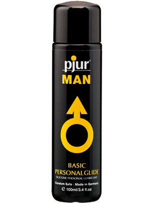 pjur Man Basic (100 ml)