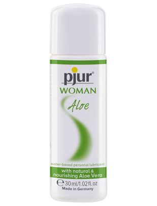 pjur Woman Aloe (30 / 100 ml)