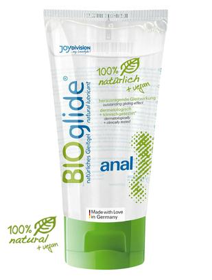 JoyDivision BIOglide Anal (80 ml)