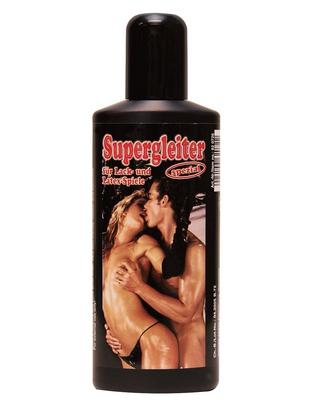 Supergleiter Spezial (200 ml)