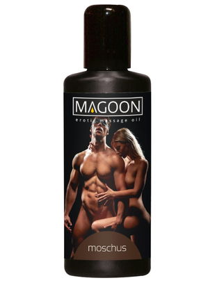 Magoon massage oil (100 ml)