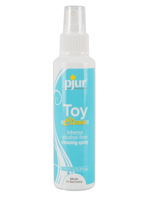Pjur Clean toy cleaning spray (100 ml)