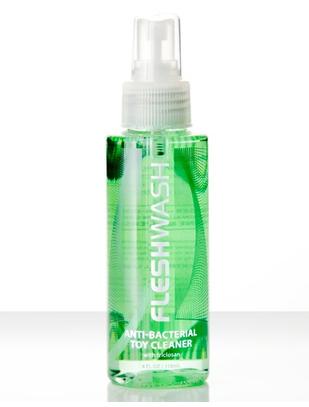Fleshlight Wash  sekso žaislų valymo priemonė (100 ml)