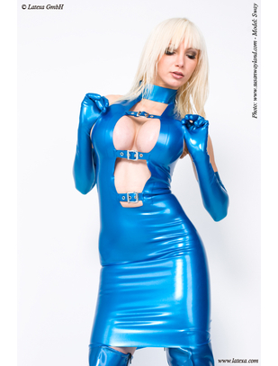 Latexa Dress
