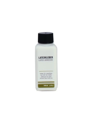 Blackstyle glue for latex (100 ml)