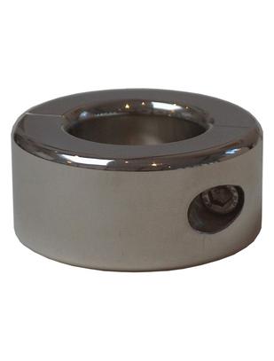 Mister B sēklinieku metāla gredzens