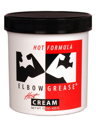 Elbow Grease Hot Quickie (255 g & 425 g)