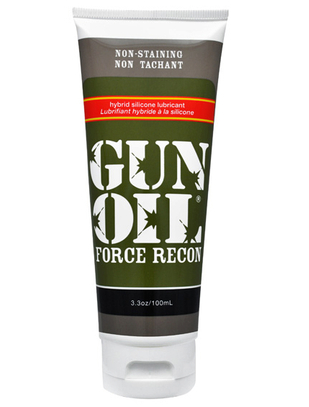 Gun Oil Force Recon (100 ml)