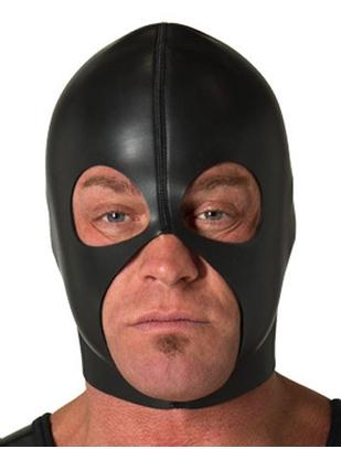 Mister B bendes maska