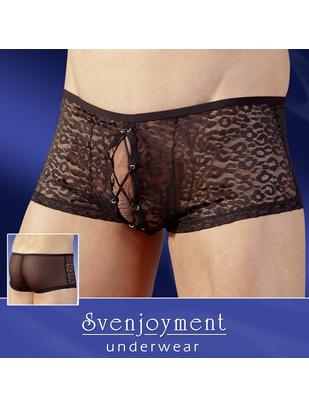 Svenjoyment Men´s pants Leo