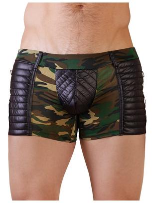 NEK camouflage boxer shorts