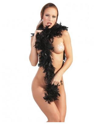 Cottelli Collection Feather Boa