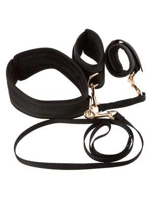 Bad Kitty 2-piece restraint set