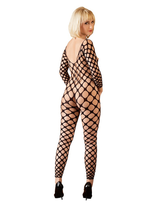 Mandy Mystery Lingerie Seamless Catsuit