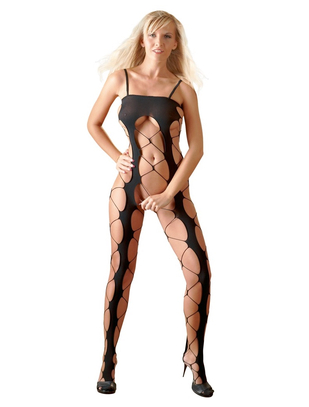Mandy Mystery Lingerie Catsuit