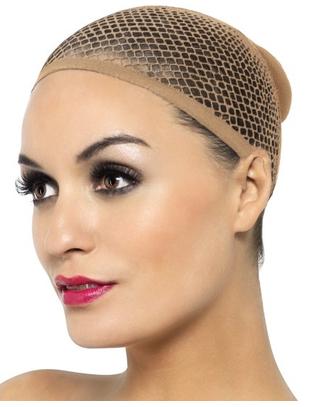 Fever Mesh wig cap