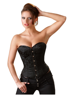 Cottelli Collection Corset