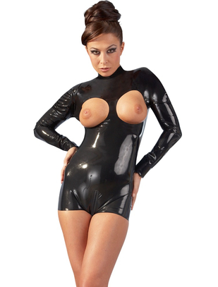 Late X Latex Body