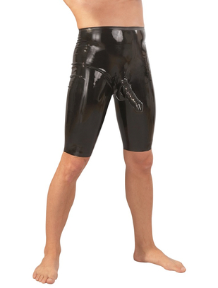 Late X Latex Cycle Short