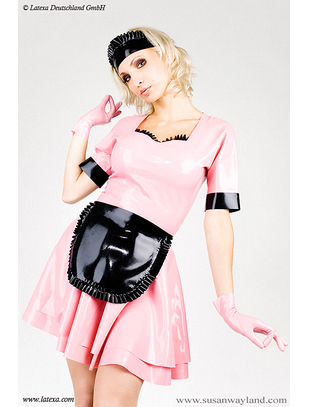 Latexa Maids uniform
