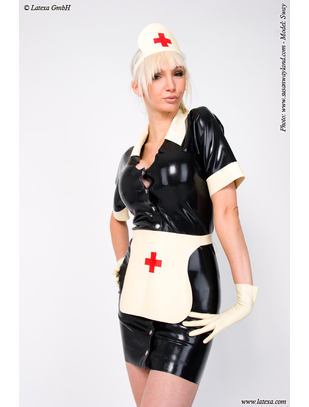 Latexa Nurse Uniform