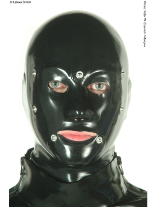 Latexa System Mask