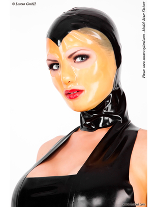 Latexa Mask for Ladies