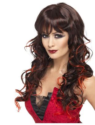 Fever Vixen wig