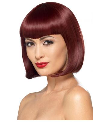 Fever Deluxe cherry wig