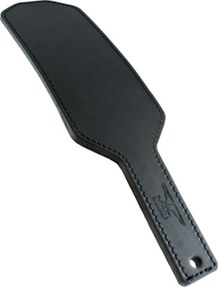 Mister B Large Leather Paddle