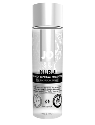 JO Nuru Massage Gel (240 ml)