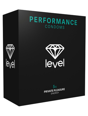 Level Performance (5 / 10 gab.)