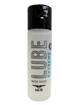 Mister B Lube Extreme (30 / 100 / 250 ml)