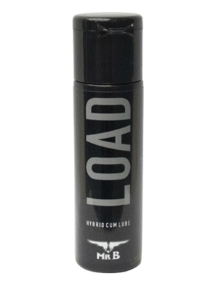 Mister B LOAD Hybrid Cum Lube (30 / 100 / 250 ml)