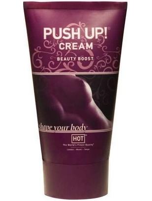 HOT Push Up Cream (150 ml)