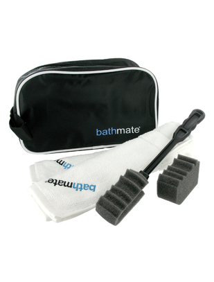 Bathmate Cleaning & Storage Kit