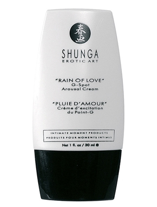 Shunga Rain of Love (30 ml)
