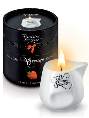 Plaisirs Secrets Bougie (80 ml)