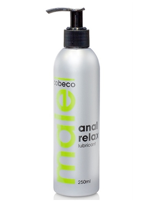 Male Anal Relax (250 ml)