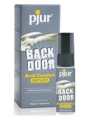 Pjur Back Door Serum (1,5 / 20 ml)