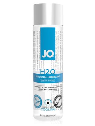 JO H2O Cool (30 / 60 / 120 ml)