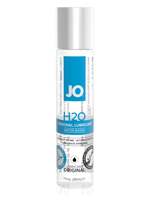 JO H2O Original (30 / 60 / 120 ml)