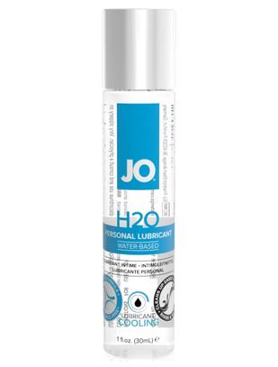 JO H2O Cool (30 / 60 / 120 мл)