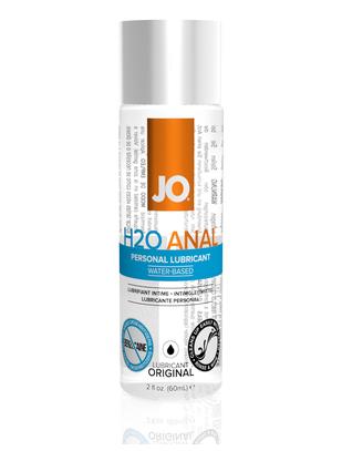 JO H2O Anal (60 / 240 мл)