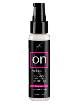 Sensuva ON Arousal Gel For Her (29 ml)